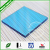 China Customized Plastic Building Material Solid Polycarbonate Board Sheet