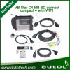 Mercedes Star Diagnostics MB Star Compact 4 - SD Connect 01/2014 Version