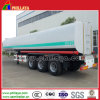 Three Axles German Suspension Oil Tank Truck