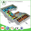 ASTM China Wenzhou Large Commercial Plan Trampoline Park for Sports Games
