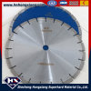 350mm Circular Segment Diamond Saw Blade for Stone