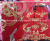 100% Cotton Wedding Bedsets with Embroidery