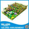 Indoor Playground Plastic Play Set (QL-3078B)