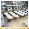 Stone Benches and Tables for Garden Decoration