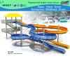 Professional Water Park Equipment Water Slide Factory (HD_6502)