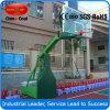 Ydj-2b Electric Hydraulic Basketball Stand