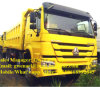 Sinotruk 12 Wheels HOWO 8X4 Dump Truck/ Tipper/ Dumper, 50-60 Tons, 336HP, Rhd/LHD with One Sleeper, Euro II