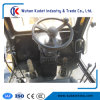 Ce Approved 7 Ton Backhoe Loader with Spare Parts