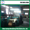 Four-High Stainless Steel Cold Reversible Roll Forming Machine