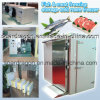 Fish & Meat Freezing Storage Cold Room Freezer