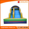 China Inflatable Toy /Jumping Bouncy Castle Bouncer Penguin Slide (T4-190)