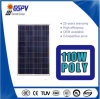 110W Solar Panel with Good Quality and Cheap Price
