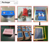 Rechargeable 3.2V 100ah Lithium LiFePO4 Battery Cell with 3c Discharge Current