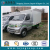 Sinotruk Cdw Mini Box Food Truck with Free Spare Parts