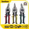 American Style 10′′ Straight Cut Aviation Snips, Scissors for Cutting Hard material