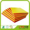 7mm IXPE Foam Rolls Colorful Foam Wigs Material