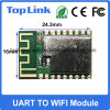 Low Cost Esp8266 Serial to WiFi Module with at Command and Demo APP