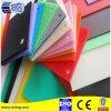 Colorful PP Corrugated Sheet / Coroplast