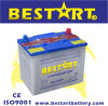 N50 12V 50ah Dry JIS Auto Car Battery