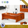Luxury Design L Shape Executive Office Desk (NS-NW070)