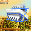 Automatic CCD Color Separator, Green Beans