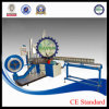 Jx-1500d Horizontal Spiral Tube Forming Machine