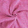 Hemp Yarn-Dyed Knitting Fabric (QF13-0348)