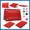 Smooth Plastic Hard Laptop Cover for MacBook Air