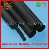 Factory Wholesale Black Mechanical Heavy Wall Heat Shrink Tube