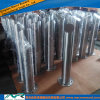 Ss 304 316 316L Stainless Steel Bollard Post for Parking Lot