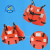 Oil Work Life Vest with One Hollow in The Back Side (NGY-106)