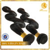 7A+Brazilian Virgin Hair 100g/PC Natural Color in Stocking (TFH-NL0569)