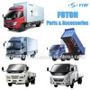 High Quality Foton Forland Auto Parts