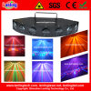 DMX LED RGB Color Seven Heads Effect Disco Stage Light