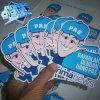 Custom Die Cut Vinyl Stickers, Kiss Cut Vinyl Stickers, Sheet Vinyl Stickers