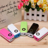 Urps-180 4000mAh USB Mobile Power Charger, Power Bank for Mobile Phones