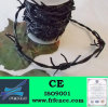PVC/PE Coated Barbed Wire for African Market