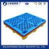 One Way Export Nestable Warehouse Storage Plastic Pallet for Packing
