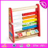 New Design Toddlers Abacus Toys Wooden Educational Toys for 3 Year Olds W12A032