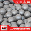Casted Grinding Ball  for Mining Cement and Power Station