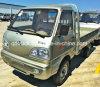 Diesel 2 Doors Mini Truck/Light Truck/Cargo Truck