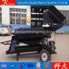 Mini Movable Placer Gold Panning Kit (KDTJ-5T)