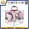 New Product Cartoon Beauty Case Aluminum Storage Case for Girl (HB-6353)