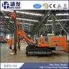 Sale Crawler Hydraulic Pneumatic DTH Mining Drilling Rig (HFG-54)