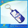 Promotion Gift Custom PVC Rubber Key Chain Holder with Jar Shape (XF-KC-P09)