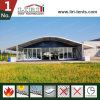 Aluminum Arcum Dome Tent with Glass Sidewalls for Outdoor Event