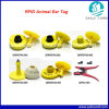 RFID Reusable Animal Ear Tag for Livestock Manager