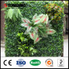 Decorative Artificial Green Panels Wall for Shop