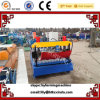 Automatic Roof Panel Crimp Curving Machine