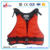 Red Color PVC Foam Buoyancy Aid for Paddling